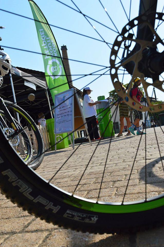 kathe kouti metrai- anakyklosi - anakyklosi metalika koutia - athens bike festival 14